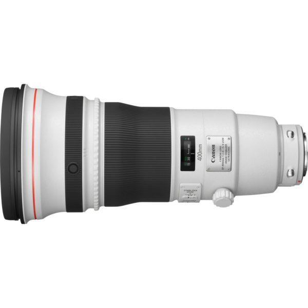 swiss pro objetivo canon ef 400mm f28l is ii usm 1