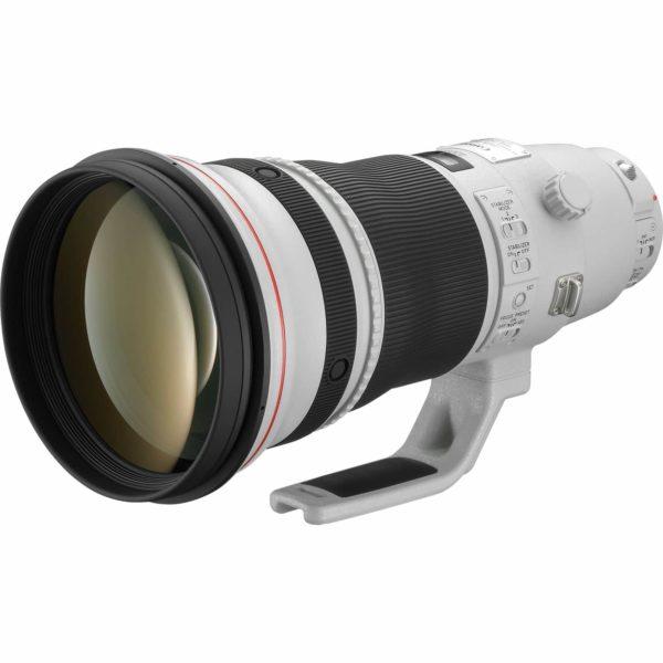 swiss pro objetivo canon ef 400mm f28l is ii usm 2