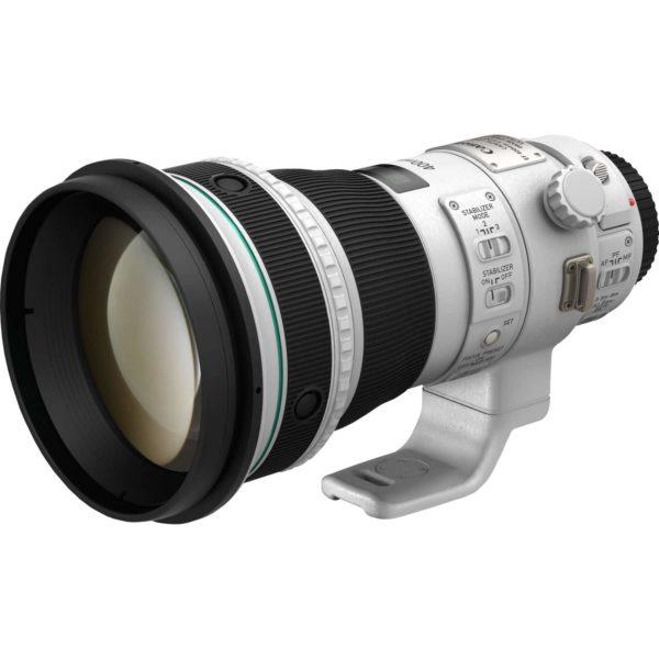 swiss pro objetivo canon ef 400mm f4 do is ii usm 3