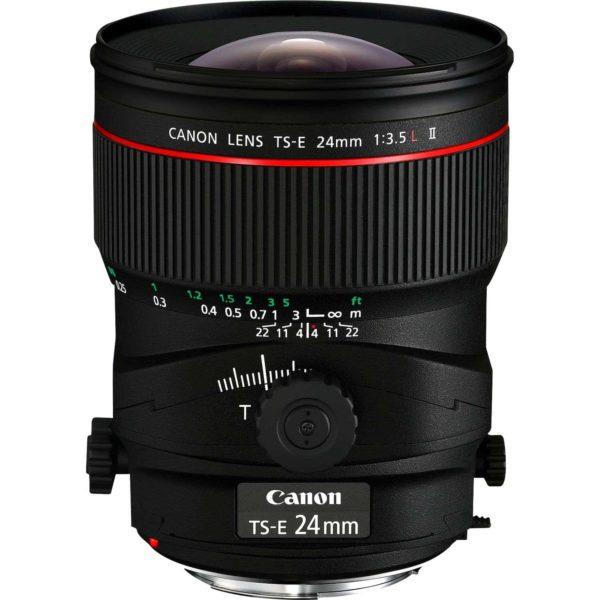 swiss pro objetivo canon ts e 24mm f35l ii 1