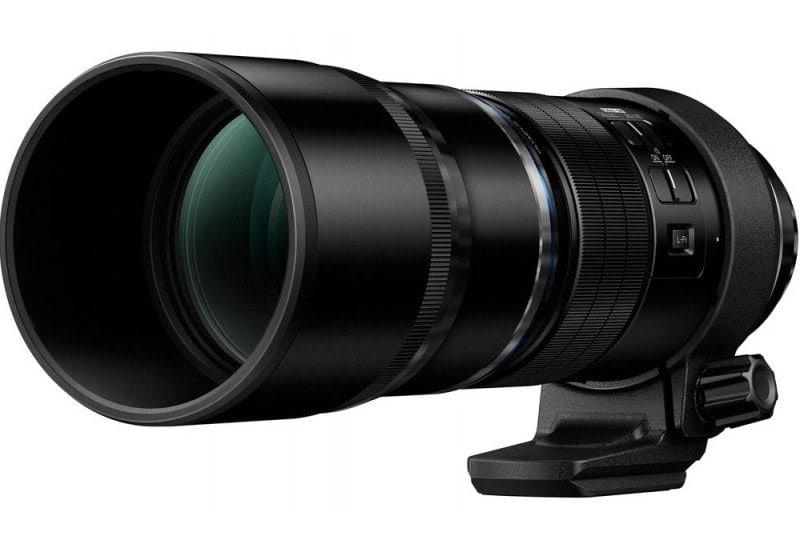 swiss pro objetivo olympus mzuiko digital ed 300mm f4 is pro 1