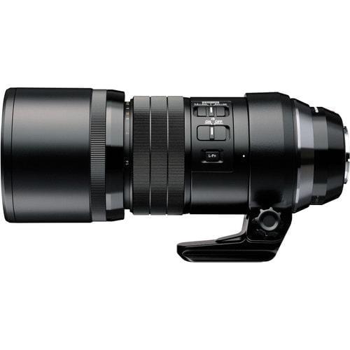 swiss pro objetivo olympus mzuiko digital ed 300mm f4 is pro 6