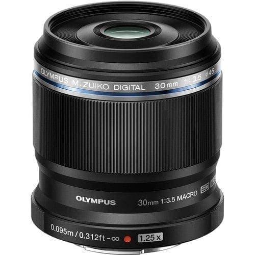 swiss pro objetivo olympus mzuiko digital ed 30mm f35 macro 1