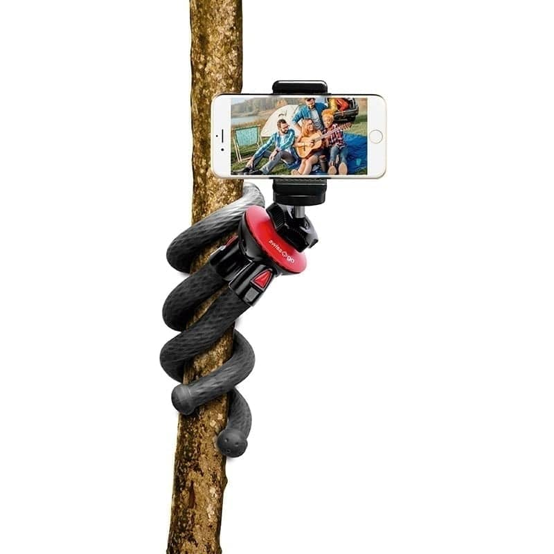 swiss pro tripode flexible advance 10 3
