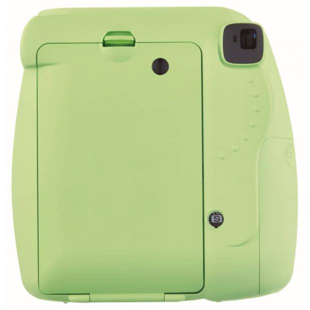 instax mini 9 lime green 09