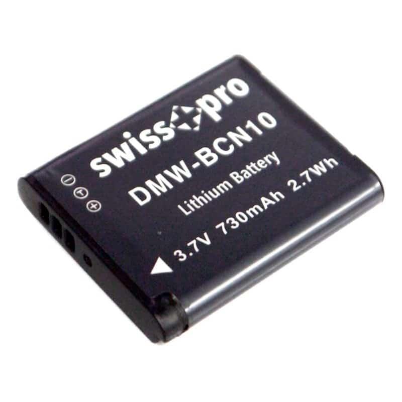 swiss pro bateria dmw bcn10