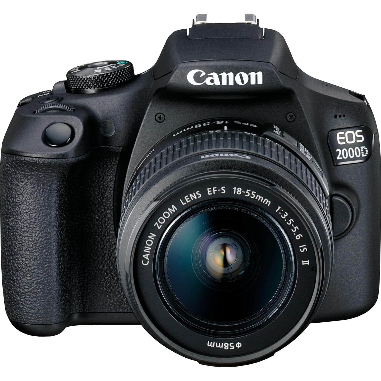 Linterna para cámaras réflex duragadget para su uso con Canon 400D
