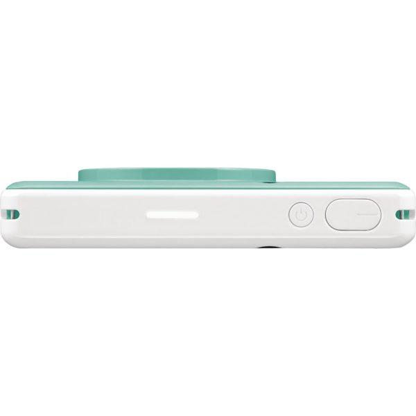 swiss pro camara impresora instantanea canon zoemini c verde menta 1