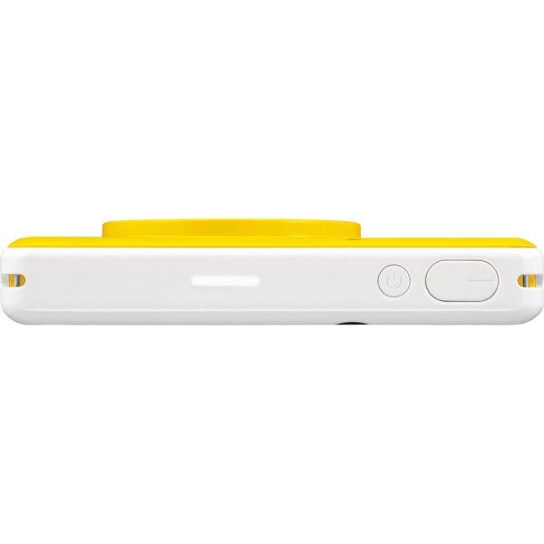swiss pro camara instant canon zoemini c amarillo abeja 1