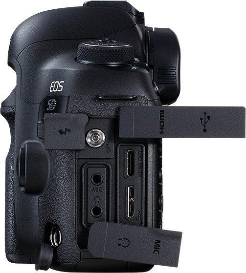 swiss pro cuerpo camara canon eos 5d mark iv 4