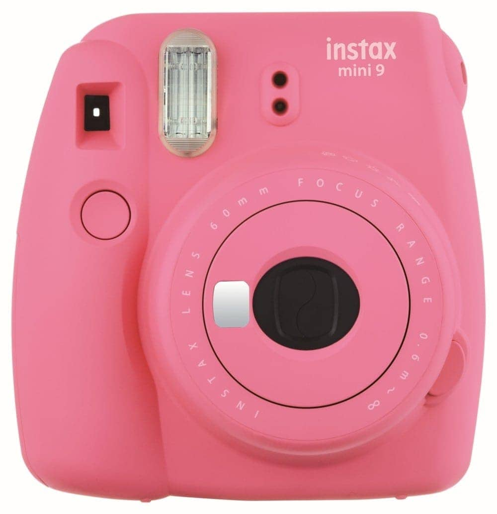 swiss pro instax mini 9 flamingo pink 01