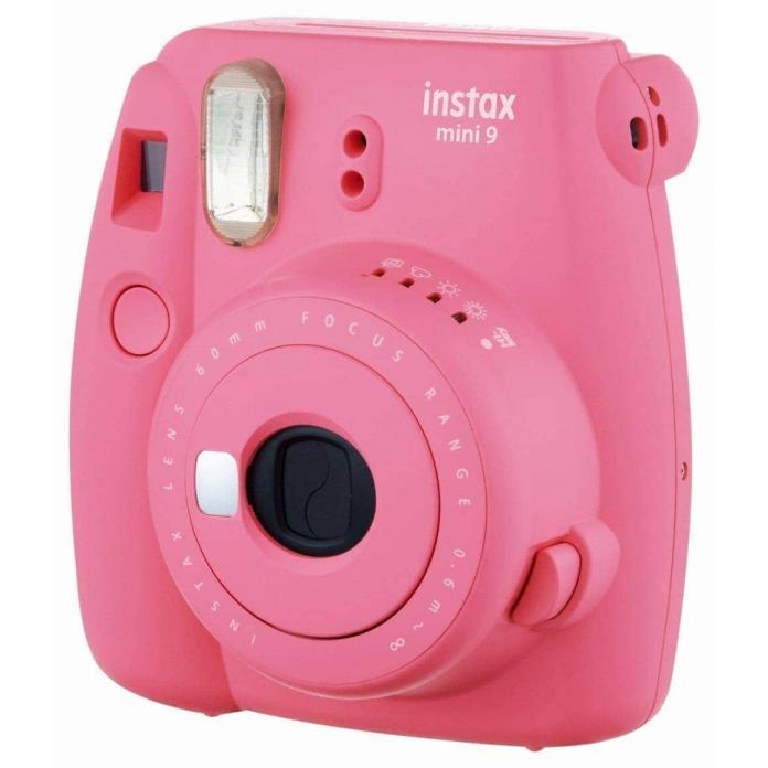 swiss pro instax mini 9 flamingo pink 03