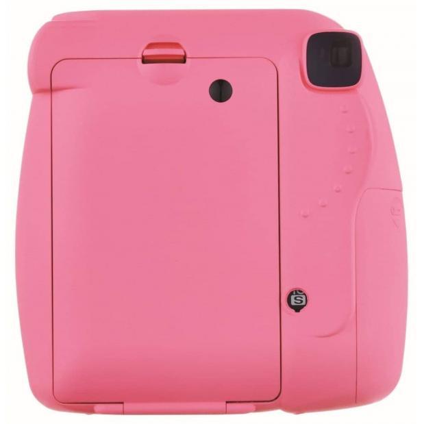 swiss pro instax mini 9 flamingo pink 07