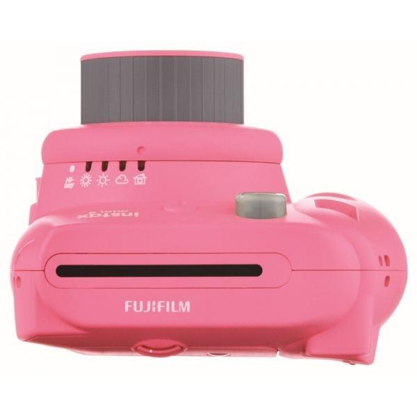 swiss pro instax mini 9 flamingo pink 08