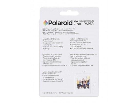 swiss pro papel zink pop 40 hojas 1