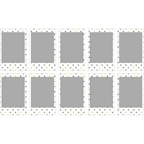 swiss pro pelicula instantanea fuji instax mini candypop ww 1 1x10 fotos 1