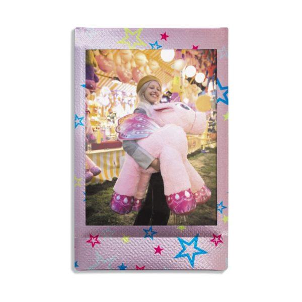 swiss pro pelicula instantanea fuji instax mini shiny star ww 1 1x10 fotos 2