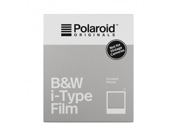 swiss pro pelicula instantanea polaroid itype blanco y negro