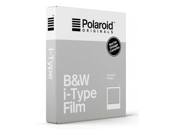 swiss pro pelicula instantanea polaroid itype blanco y negro 1