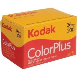swiss pro pelicula para fotos a color 35mm kodak color plus 200 135 36