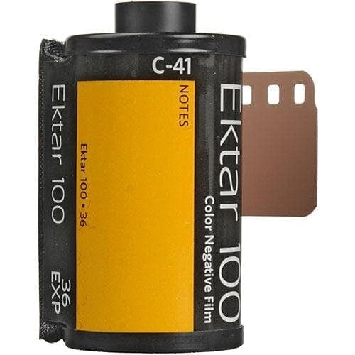 swiss pro pelicula para fotos a color 35mm kodak ektar 100 135 36 1