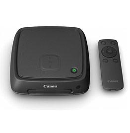 swiss pro connect station canon cs100