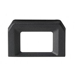 swiss pro corrector dioptrico canon lente ed con ocular 1.0