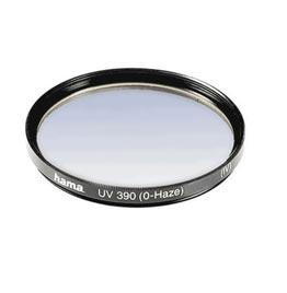 swiss pro filtro circular uv 55mm hama htmc
