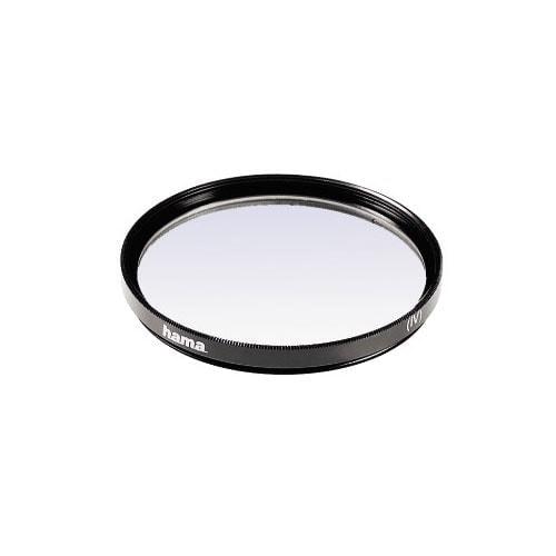 swiss pro filtro circular uv 58mm hama