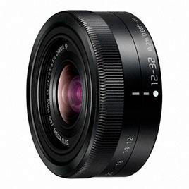 swiss pro objetivo panasonic 12 32mm f3.5 5.6 negro