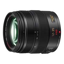 swiss pro objetivo panasonic 12 35mm ii f2.8