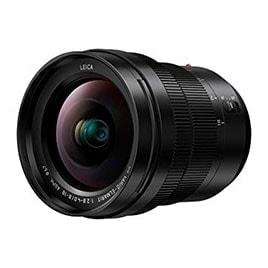 swiss pro objetivo panasonic 8 18mm f2.8 4.0 wide leica