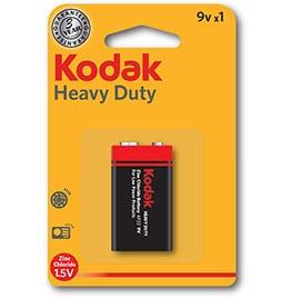 swiss pro pila lr 61 9v kodak k9vhz heavy duty