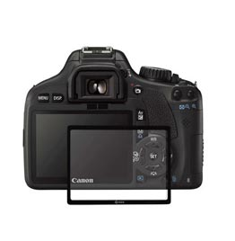 swiss pro protector pantalla lcd ggs canon 550d