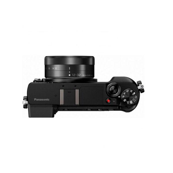 swisspro camara evil panasonic lumix gx80keck negra objetivo 12 32mm 0000 DMC GX80KECK