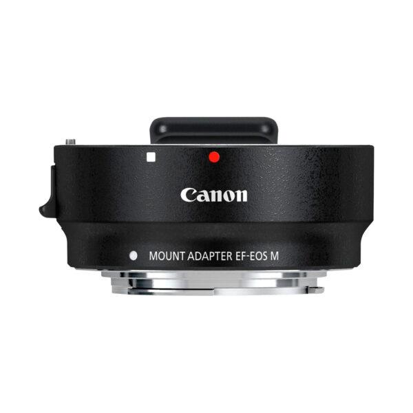 swisspro montura canon ef eos m adaptador 0002 6098B005AA