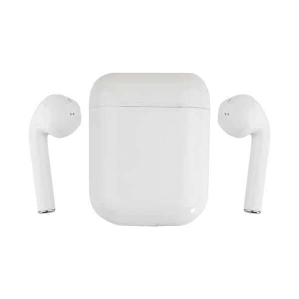 Earphones Bluetooth inalámbricos i9S - Frontal
