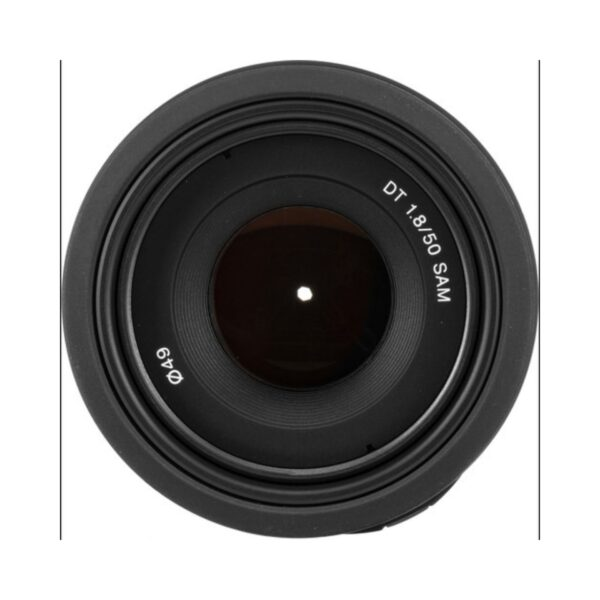 Objetivo Sony 50mm F1.8