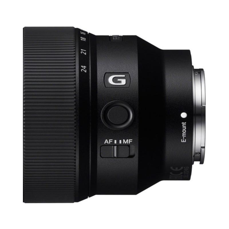 objetivo sony fe 12 24mm f4 g