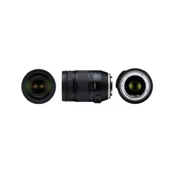Objetivo Tamron Nikon AF 35-150mm