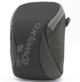 swiss pro bolso lowepro dashpoint 20 gris