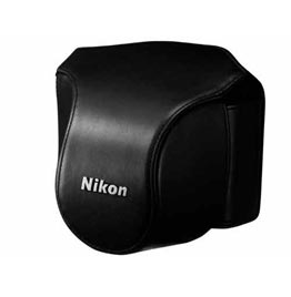 swiss pro bolso nikon cb n1000sc negro para v110mm