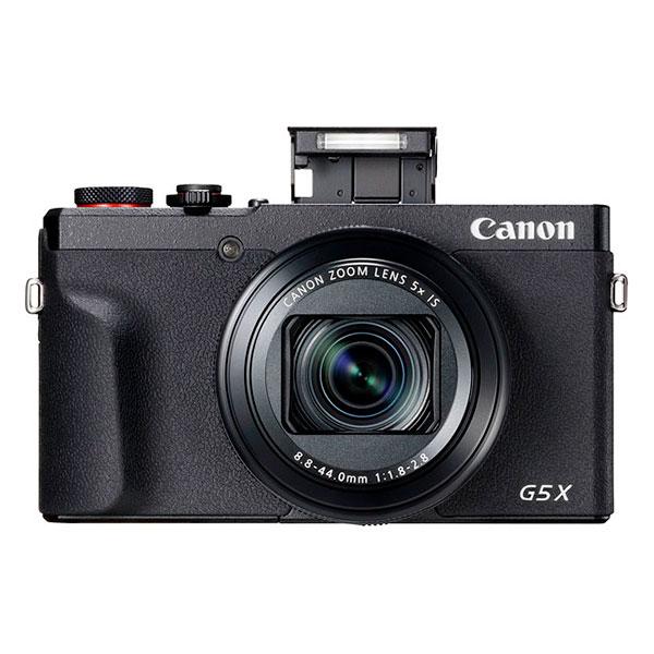 swiss pro camara compacta canon powershot g5 x mark ii negra