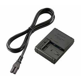 swiss pro cargador baterias sony bc vm10 serie m