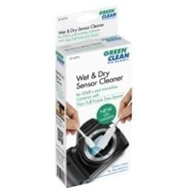 swiss pro limpieza green clean sc 6070 bastoncillo y toallita 4 u