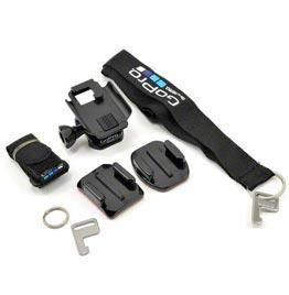 swiss pro soporte montaje kit gopro accesorios montaje para el wi fi remote