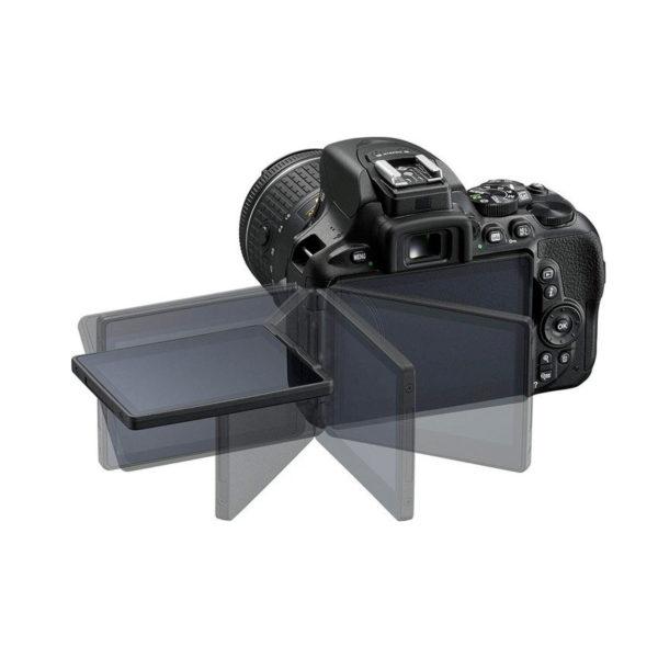 swisspro camara reflex nikon d5600 objetivo afp dx 18 55vr 70 300 vr 0001 VBA500K004