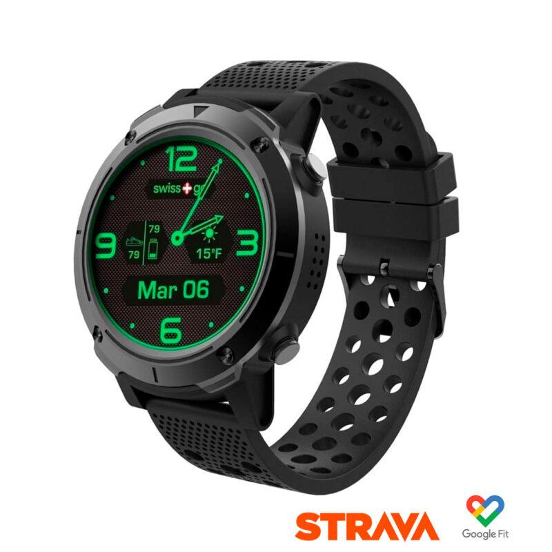 swisspro https swiss pro.com tienda smartwatch swissgo zermatt pantalla ips 13 pulg tactil gps 0000 strava
