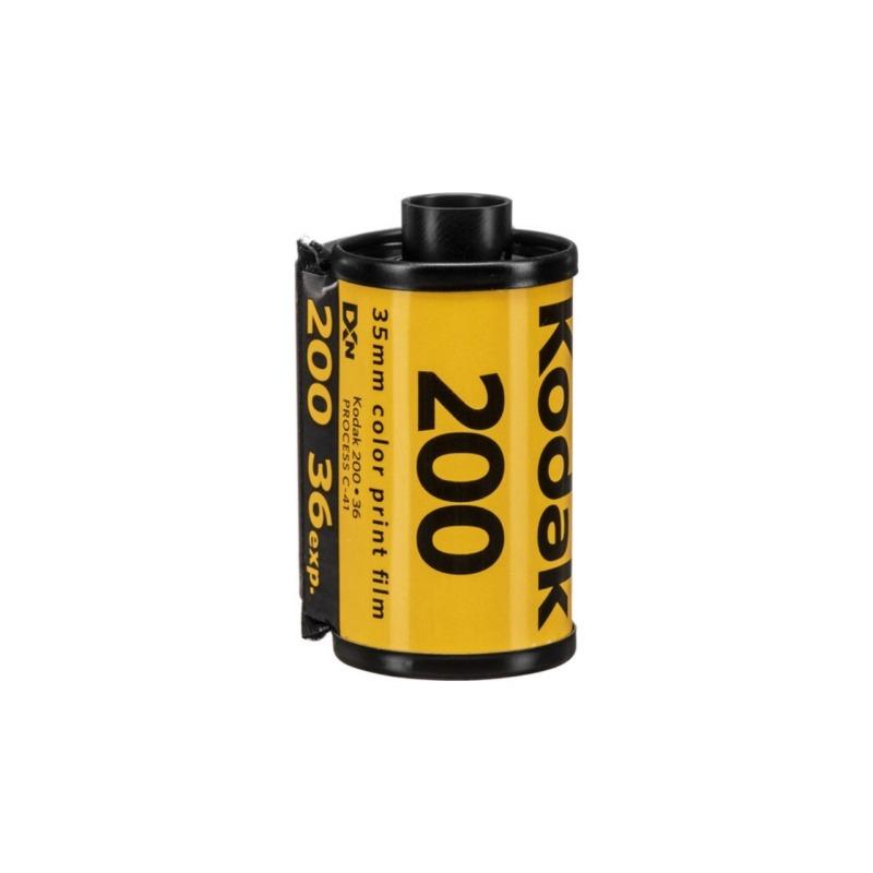 pelicula negativo color 35mm kodak gold gb 200 36 tripack 1