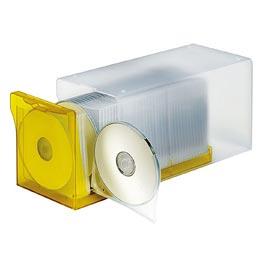 swiss pro archivador para cddvd ap digibox transparenteambar